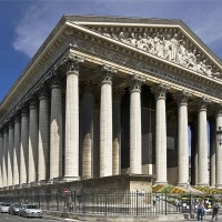 The Madeleine Building Story